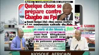 KIOSQUE AFRICAIN  DU  16 06 2014