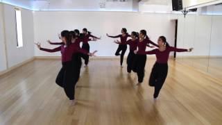 Jadoo Ki Jhappi | Ameya Performing Arts | Bollywood Dance