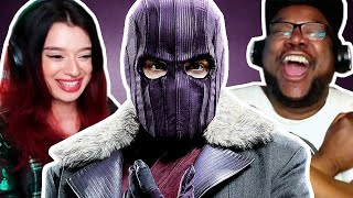 "Fans React to The Falcon & Winter Soldier 1x3: ""Power Broker"""