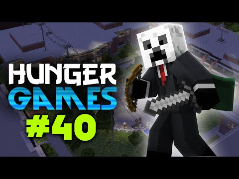 A NEW SERIES? | Minecraft Survival Games (Badlion MCSG) w/ NicsterV #40