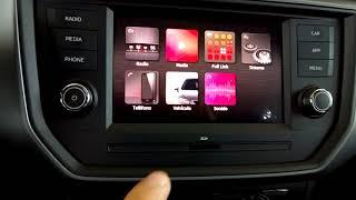 Seat Ibiza Style ahora con Waze y Google maps , visualización en pantalla - Eduardo Seat Ventas