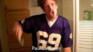 Brett Favre, Vikings & Videotapes - Music Video -  Parody (Stacy's Mom)