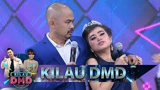 Ngakak Sampai Sakit Perut! Princess Maharani Posesif Banget Sama Wendy - Kilau DMD (16/3)