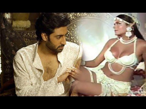 SHOCKING: Zeenat Aman के साथ सोना चाहते थे Abhishek Bachchan thumbnail