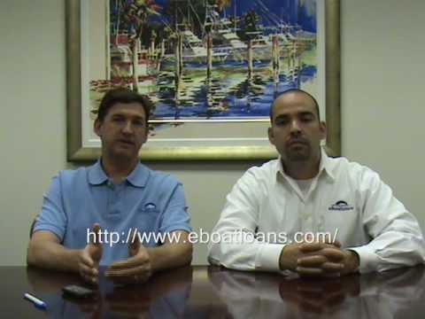 e Boat Loans Boating Podcast 10-22-2008