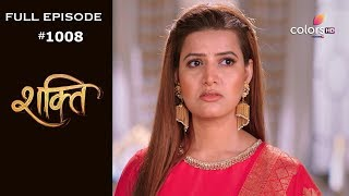 Shakti - 27th March 2020 - शक्ति - Full Episode