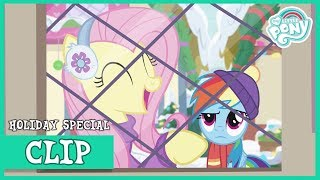 """An """"Extra Special"""" Gift (Best Gift Ever)   MLP: FiM [HD]"""