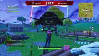 What Happened When The Fortnite Rocket Launched!?! [INSANE] #Season5