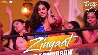 Zingaat Hindi   Dhadak   Full Song Audio