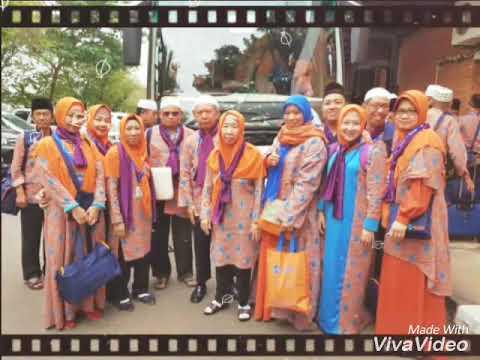 Video travel umroh indo citra tamasya