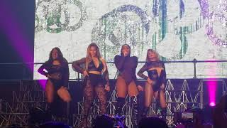 Fifth Harmony-All in my head+ He like that live Bangkok