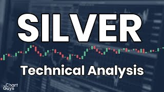 SILVER Technical Analysis Chart 08/21/2019 by ChartGuys.com