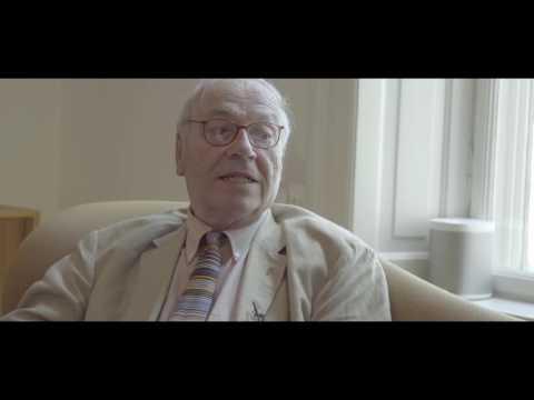 Onecollection - Finn Juhl: Samtale med James France i Onecollections showroom i København