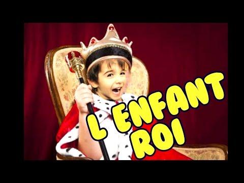 Hugo fait son show 5 : L'enfant roi! ANGIE LA CRAZY SERIE