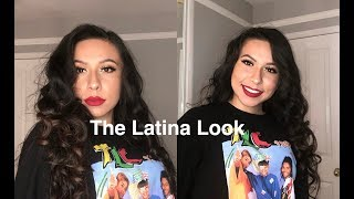 The Latina Look | Acpeezy