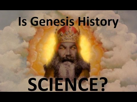 Is Genesis History, Science? Part 6 - Dig That Pseudoscience!