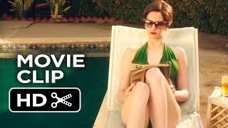 White Bird In A Blizzard Movie CLIP - Poolside Chat (2014) - Eva Green Drama HD