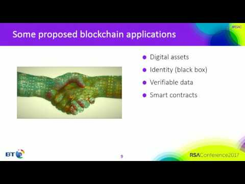 Hacking Blockchain
