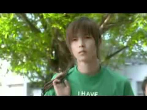 Proposal daisakusen song
