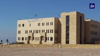 فرض رسم جديد لإصدار تأشيرة او تصريح عمل لغير الأردنيين العاملين في العقبة - (2-8-2017)