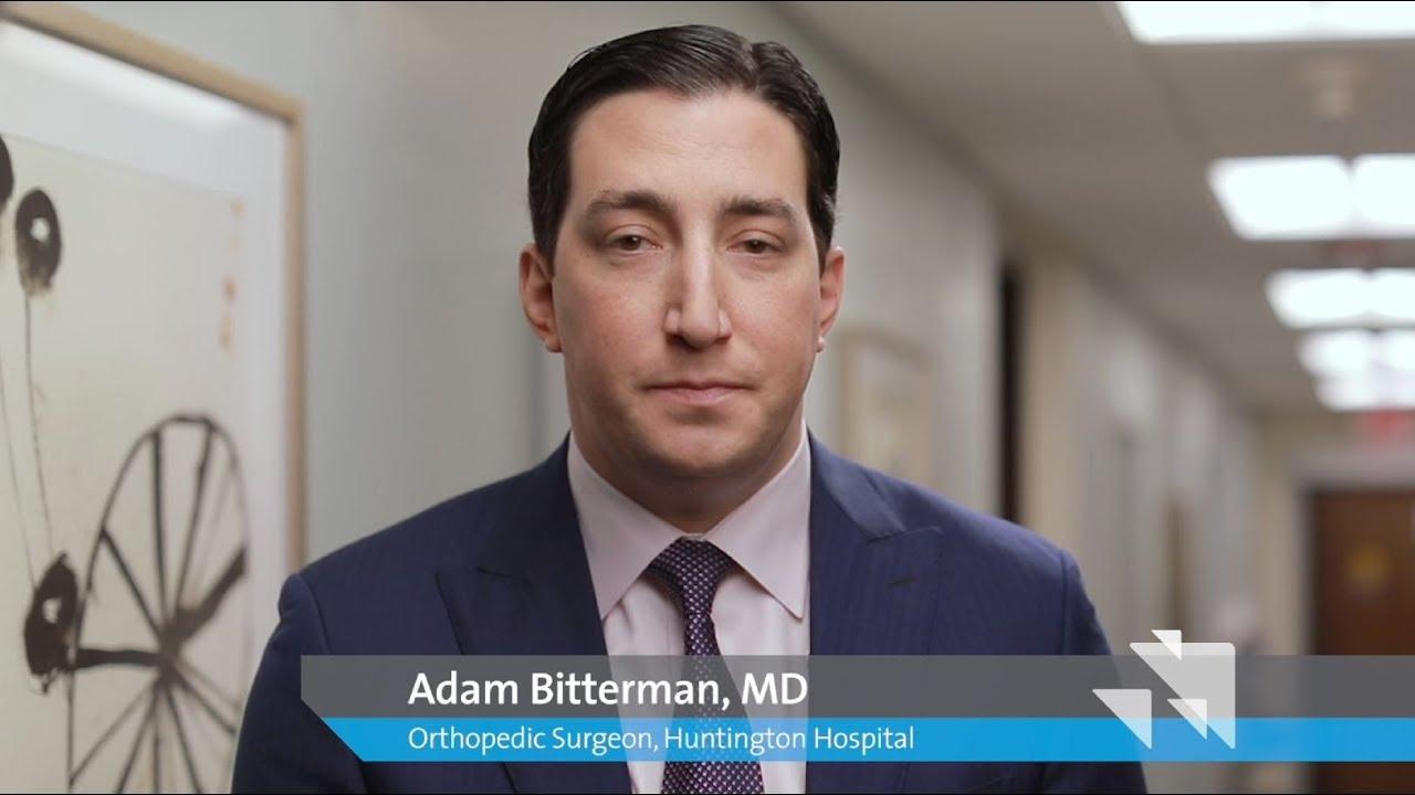 Adam David Bitterman, DO | Northwell Health