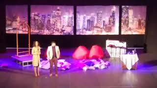Спектакль с участием Ольги Бузовой в Йошкар-Оле