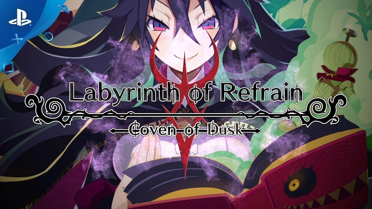 labyrinth of refrain torrent