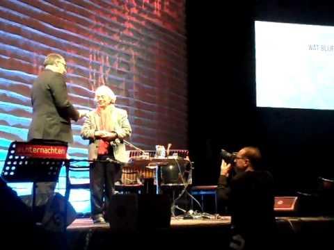 Jas van mijn vader - Ahmed Aboutaleb presents Adonis in Dutch translation