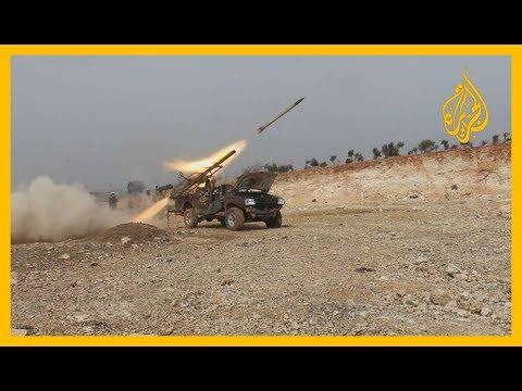 الأمم المتحدة تحذر من خطر تصعيد وشيك في شمال غرب سوريا  - 07:59-2020 / 2 / 20