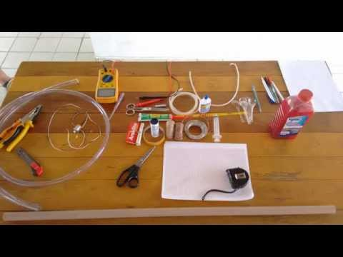 Sistema de Controle Pneumático - UFU - FEMEC de YouTube · Duração:  1 minutos 3 segundos