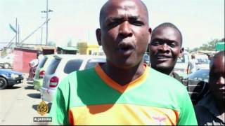 Zambia xenophobia: Foreigners targeted in violence