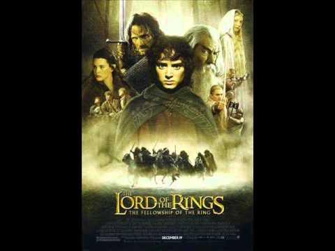 Concerning Hobbits 1 hour