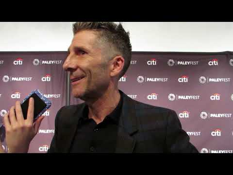 Berlin Station: Leland Orser on the changing politics of the Station & the rise of the alt right