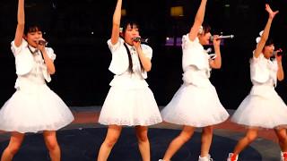 I'S wing ② 6thシングル「私が私であること、」発売記念イベントinキャナルシティ博多