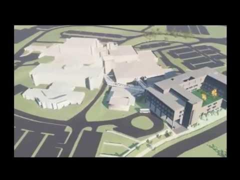 Campbelltown Hospital Redevelopment