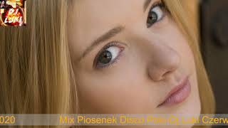 ❤️★Mix Piosenek Disco Polo Dj Luki czerwic vol 6 2020★💙
