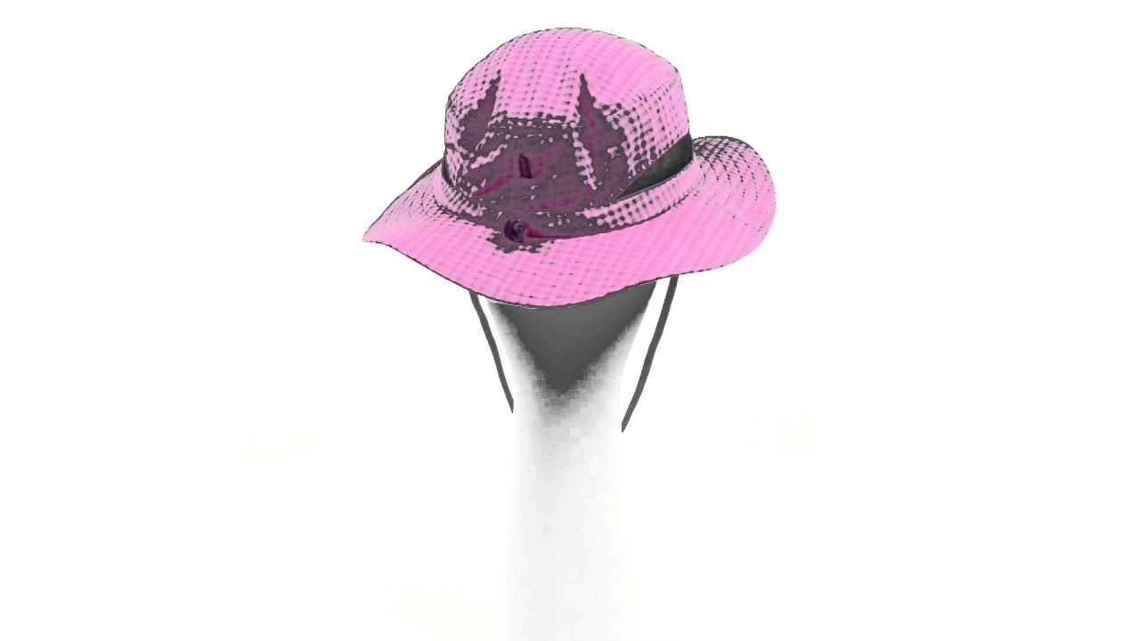 Outdoor Research Sol Hat (For Men and Women) - YouTube 99f7c5d12f3