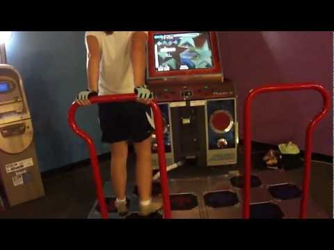 Freyja - ITG Arcade - Holding Out for a Hero - 11 - Bar or No Bar?!