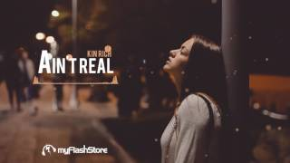 J. Cole type Hip Hop beat beat prod. by Kin Rich - Ain't Real @ the myFlashStore Marketplace