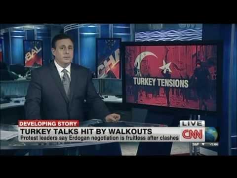 Global Exchange - CNN