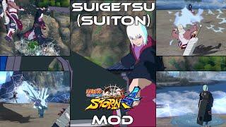 Download Video Naruto Shippuden UNS4 [MOD] : Suigetsu , Suiton's Pistolero  , Ultimate Moveset [PC]【HD】 MP3 3GP MP4