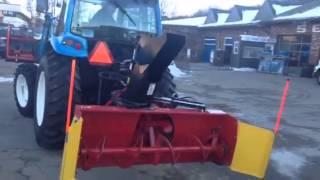 "2014 LS Tractor P7010C ""Snow Beast"" Setaro Motors"