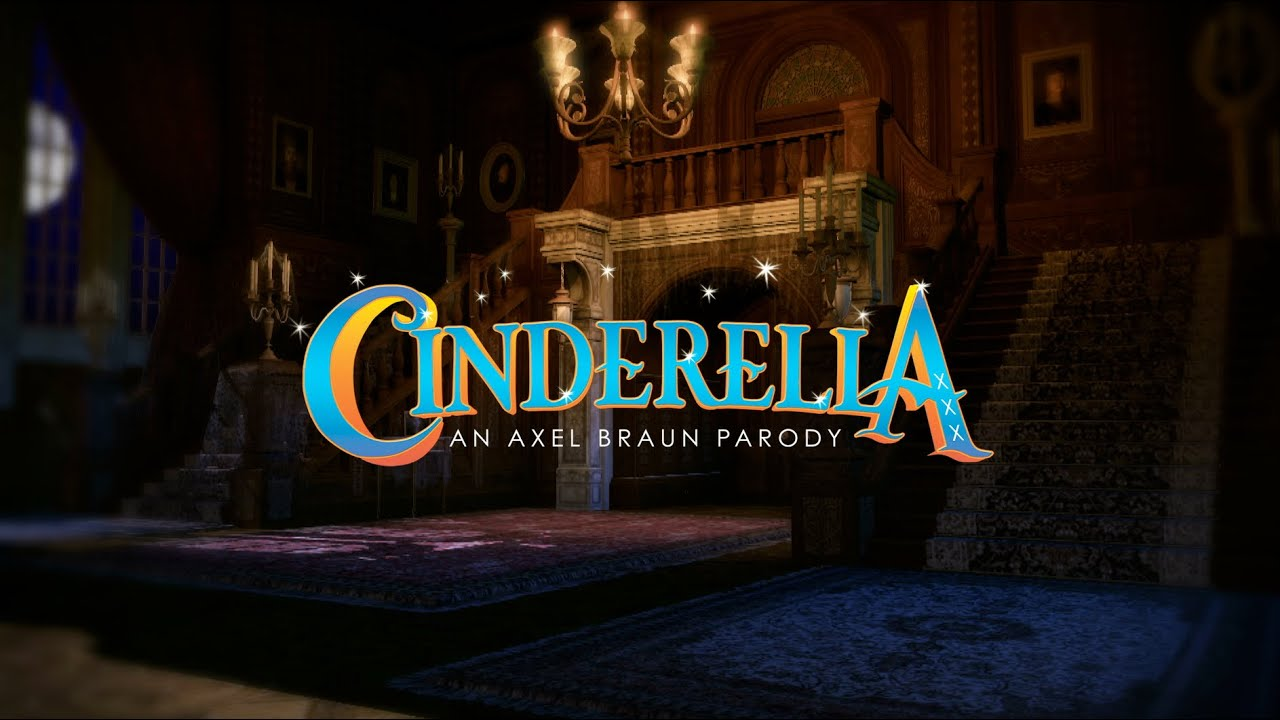 CINDERELLA XXX: AN AXEL BRAUN PARODY-official trailer
