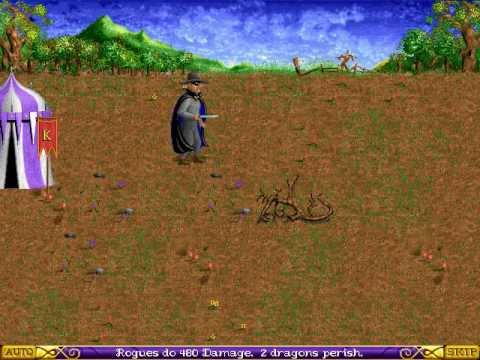 heroes of might and magic 6 ending a relationship