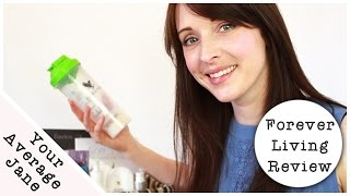 Forever Living Products - Honest Review