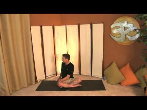 Yoga For Tension Headaches Youtube