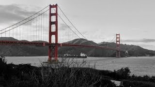 The Best Way to Vacation? Pack Up & Go San Francisco