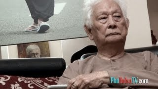 """Phạm Duy (2): """"Cuối cùng VN mới là nơi để tôi về, sống chết với quê hương!"""""""