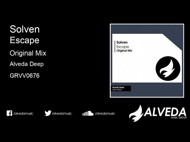 Solven - Escape (Original Mix)