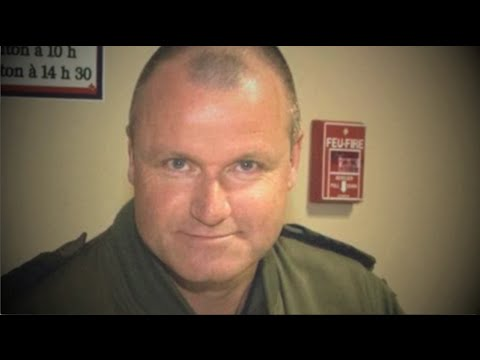 The creepy selfies of Col  Russell Williams, murderer